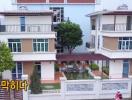 Thăm ngôi nhà 3 tầng tại Hà Nội của HLV Park Hang-seo