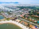 Đề xuất mở rộng quy hoạch khu du lịch Tuần Châu thêm 964ha