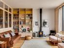 9 ý tưởng tạo không gian ấm áp cho ngôi nhà mùa đông