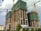 Sắp có ứng dụng theo dõi tiến độ các dự án bất động sản tại Tp.HCM
