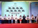 """1.000 sản phẩm tại khu đô thị Cát Tường Phú Hưng """"cháy hàng"""" dịp đầu năm"""