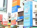 Giá nhà mặt phố nội thành Sài Gòn âm thầm tăng