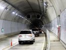 Dự án hầm Cù Mông dài thứ 3 cả nước chính thức đi vào hoạt động