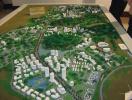 Hà Nội: Phê duyệt quy hoạch khu trung tâm thị trấn Chúc Sơn quy mô 32,6ha