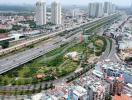 Điều chỉnh đồ án quy hoạch 1/2000 khu dân cư Bắc Xa Lộ Hà Nội (Tp.HCM)
