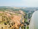 Đầu tư gần 400 triệu USD xây dựng 4 dự án ven biển Bình Thuận