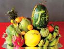 Mâm ngũ quả ngày Tết: Ý nghĩa và cách bày trí đúng chuẩn cho cả năm sung túc