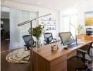 5 cách kích hoạt năng lượng tốt cho phòng làm việc đầu năm mới