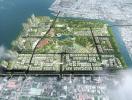 Cần Thơ sắp có dự án khu đô thị và vui chơi giải trí rộng hơn 93ha