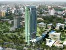 Phê duyệt nhiệm vụ điều chỉnh quy hoạch chung TP. Đà Nẵng đến năm 2030