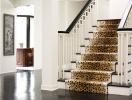 Những cách trang trí giúp cầu thang nhà nổi bật hơn