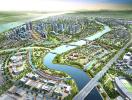 Hàn Quốc sẽ xây dựng thành phố thông minh đầu tiên 3,3 tỷ USD