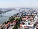 Giá đất Đà Nẵng năm 2019 cao nhất 98,8 triệu đồng/m2