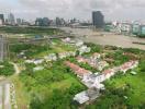 Chương trình tái định cư Khu đô thị mới Thủ Thiêm triển khai dang dở