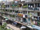 Di dời khẩn cấp các hộ dân tại chung cư hư hỏng nặng, nguy hiểm tại Tp.HCM