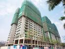 Thị trường căn hộ chung cư giá rẻ khó thanh khoản