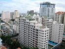 Tp.HCM: Giá thuê căn hộ dịch vụ đạt gần 40 USD/m2