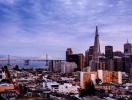IPO của start-up công nghệ sẽ khuấy động thị trường nhà đất San Francisco