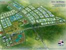 Đồ án Quy hoạch chung xây dựng KCN Yên Phong II được phê duyệt