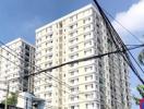 Ngân hàng đồng ý dừng siết nợ chung cư Khang Gia Tân Hương