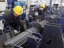 Nguồn cung ra chậm giúp giá thép Trung Quốc phục hồi