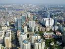 Hà Nội: Quá tải chung cư cao tầng vì còn nhiều kẽ hở