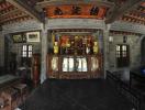Vẻ đẹp trăm tuổi của ngôi nhà đá cổ ở Ninh Vân