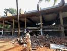 Ấn Độ: Đặt mìn san phẳng biệt thự của tỷ phú vì xây không phép