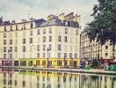Giá nhà hạng sang Paris sẽ tăng 6% trong năm nay