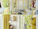 Những phòng ngủ ngập tràn sắc màu cho bé yêu
