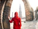Bất động sản tăng giá chóng mặt, phụ nữ Ấn Độ đòi quyền thừa kế