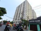 Tạo cơ hội để chủ đầu tư chung cư Khang Gia Tân Hương giải chấp