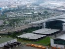Thúc tiến độ các dự án giao thông trọng điểm quanh sân bay Tân Sơn Nhất