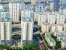 """Khu đô thị kiểu mẫu sẽ bị phá vỡ vì """"nhồi"""" thêm cao ốc 18 tầng?"""