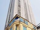 Hà Nội: Loạt chung cư, cao ốc sai phạm xây dựng bị bêu tên