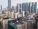 Hong Kong sắp xây đảo nhân tạo lớn nhất thế giới với 260.000 căn hộ