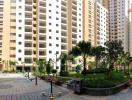 Giá thuê căn hộ chung cư Sài Gòn tiếp tục trượt dốc