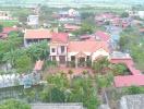 Ngôi nhà bình yên giữa làng quê của gia đình tiền vệ Nguyễn Tuấn Anh
