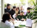 Dự án EcoHome 3 hút khách trong ngày đầu tiếp nhận hồ sơ