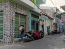 Tp.HCM: Giá nhà phố nhỏ tăng mạnh