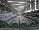 Việt Nam giảm nhập khẩu thép do tự chủ được nguồn cung