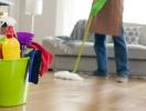Dọn nhà sạch bong với 6 bước đơn giản