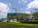 Giá bán căn hộ tại Tp.HCM cao nhất lên tới 330 triệu/m2