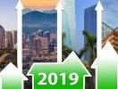 Batdongsan.com.vn chính thức công bố Báo cáo thị trường bất động sản quý 1/2019