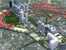Hà Nội: Điều chỉnh quy hoạch chi tiết tỷ lệ 1/500 khu đô thị La Phù