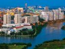 TP.HCM muốn phát triển Quận 7 thành đô thị thông minh