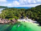 Kiên Giang xin thành lập thành phố biển đảo Phú Quốc