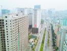 Chủ tịch TP. Hà Nội: Không cho phép tòa nhà cao tầng nào vượt quy hoạch