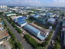 """Diễn đàn """"Bất động sản công nghiệp Việt Nam 2019"""" sắp diễn ra tại Hà Nội"""