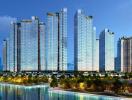 Khách hàng kỳ vọng gì ở căn hộ xanh - thông minh Sunshine City Sài Gòn?